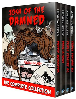 Josh of the Damned Triple Feature #1