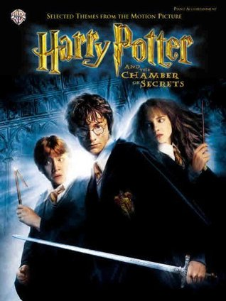 Selected Themes from the Motion Picture Harry Potter and the Chamber of Secrets: 0