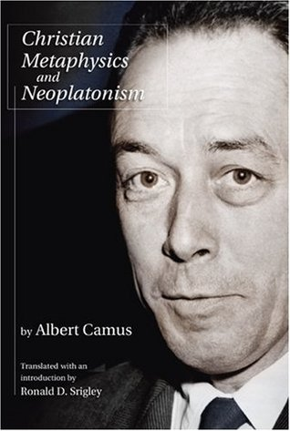 Christian Metaphysics & Neoplatonism
