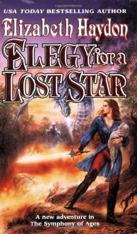 Ebook Elegy for a Lost Star by Elizabeth Haydon read!