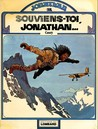 Souviens-toi, Jonathan (Jonathan #1)