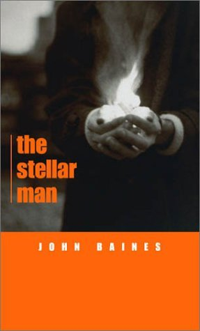 The Stellar Man 978-1882692040 por John R. Baines DJVU EPUB