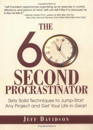 60 Second Procrastinator