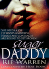 Sugar Daddy (Lowcountry Heat, #1)