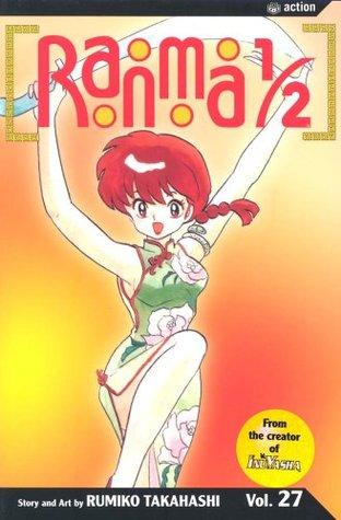 Ranma 1/2, Vol. 27 (Ranma ?(Ranma ? 29)
