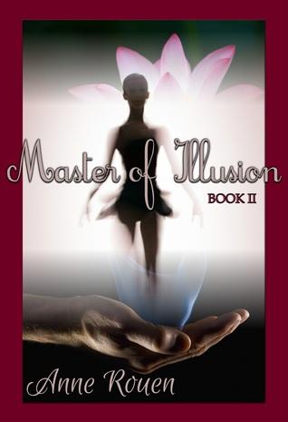 Master of Illusion (Master of Illusion #2)