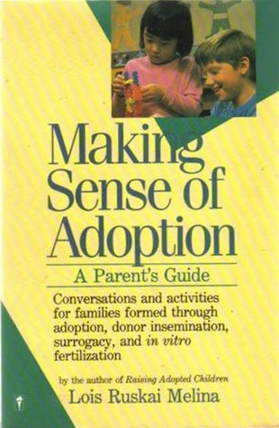 Making Sense of Adoption: A Parents Guide