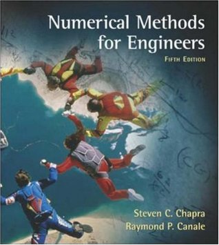 Numerical Methods For Engineers By Steven C Chapra