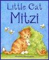 Little Cat Mitzi by Alexandra Dannenmann