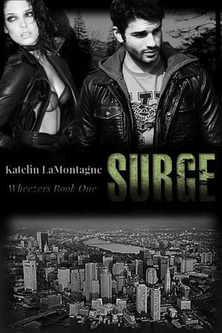 Surge (Wheezers #1)