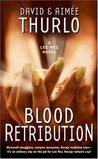 Blood Retribution (Lee Nez, #2)
