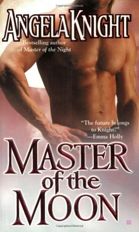 Master of the Moon by Angela Knight