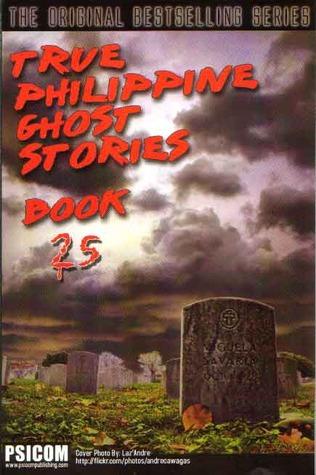 Tagalog Horror Stories Ebook