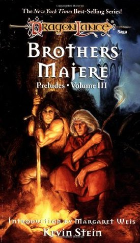Brothers Majere by Kevin Stein
