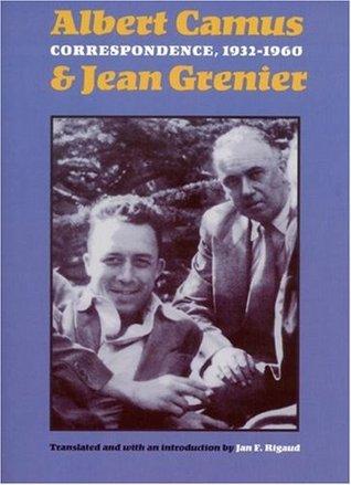 Correspondence (1932-1960)