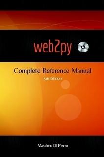 WEB2PY MANUAL PDF DOWNLOAD