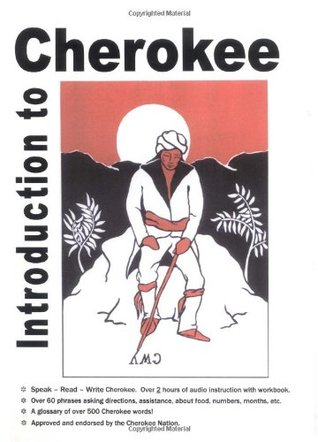 Introduction to Cherokee