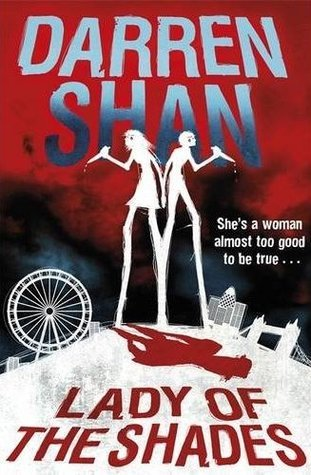 Image result for lady of the shades darren shan