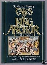 Tales of King Arthur