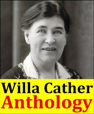 Willa Cather, Anthology