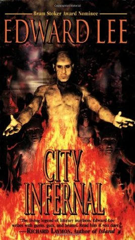 City Infernal (City Infernal, #1)