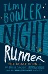 Night Runner by Tim Bowler