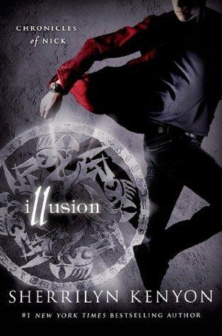 Illusion by Sherrilyn Kenyon
