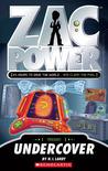 Undercover (Zac Power, #12)