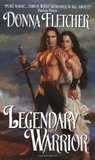 Legendary Warrior (Warrior, #1)