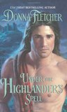 Under the Highlander's Spell (Sinclare Brothers, #2)