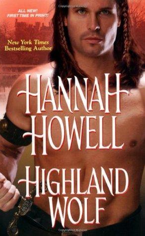 Highland Wolf (Murray Family #15)