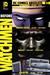 Before Watchmen 3: Ozymandias, Crimson Corsair, Moloch, Dollar Bill