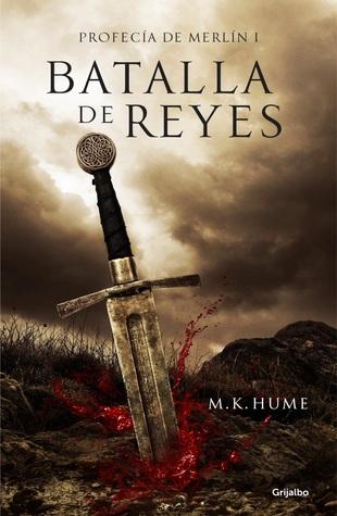 Batalla de Reyes (Profecía #1)