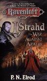 I, Strahd: The War Against Azalin (Ravenloft, #19)