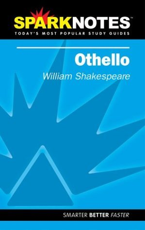 Othello (SparkNotes Literature Guide)