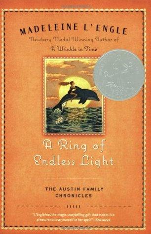 A Ring of Endless Light(Austin Family Chronicles 5)