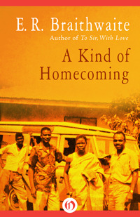 A Kind of Homecoming