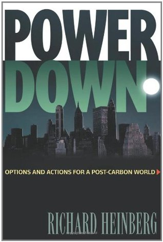 Powerdown by Richard Heinberg