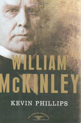 William McKinley by Kevin Phillips