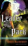 Leader of the Pack (Tales of an Urban Werewolf, #3)