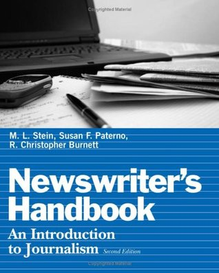 Newswriter's Handbook: An Introduction to Journalism