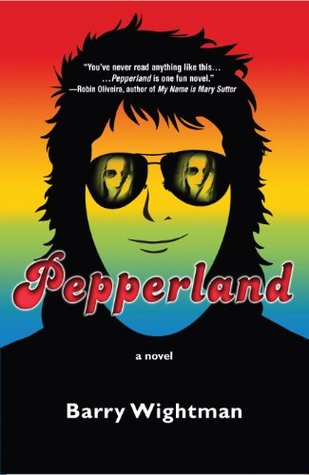 Ebook Pepperland by Barry Wightman DOC!