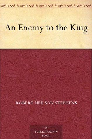 Descargas gratuitas de libros de audio para BlackBerry An Enemy to the King