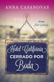 Hotel California by Anna Casanovas