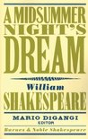 A Midsummers Night's Dream (Barnes & Noble Shakespeare)