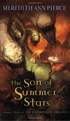 The Son of Summer Stars by Meredith Ann Pierce