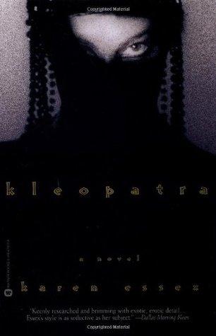 Kleopatra (Kleopatra, #1)