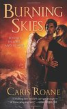 Burning Skies (Guardians of Ascension, #2)