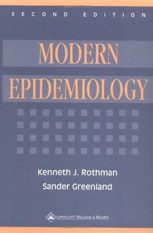 Modern epidemiology by kenneth j rothman 336148 fandeluxe Image collections