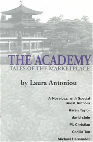 The Academy (The Marketplace, #4)